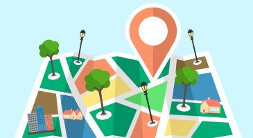 best google map alternatives